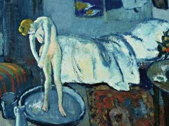 В США на холсте Пикасо под слоем картины обнаружили портрет неизвестного