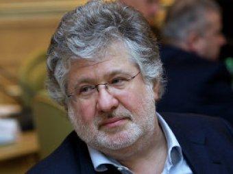 Олигарх Коломойский предложил Порошенко отгородиться от России 2-метровым стальным забором
