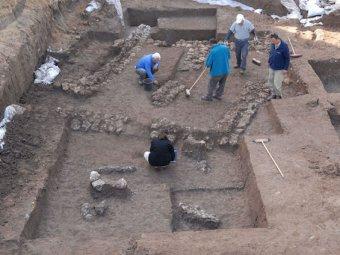 Археологи нашли самые древние штаны в мире