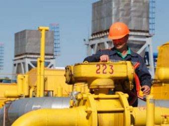 """""""Газпром"""" снова перенес введение предоплаты за газ для Украины"""