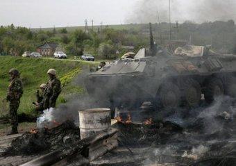 СМИ: украинские каратели добивают раненых и отрезают у них уши
