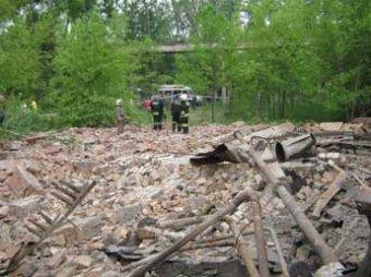 Взрыв прогремел на химкомбинате в Красноярске, двое погибших