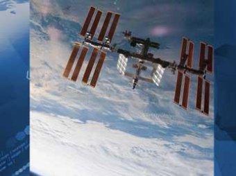 NASA сообщило о задымлении на российском сегменте МКС