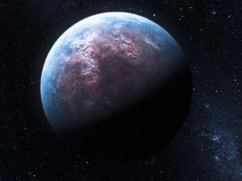 Учёные обнаружили сверхтяжелую мега-Землю