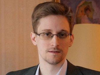 Оливер Стоун снимет фильм об Эдварде Сноудене