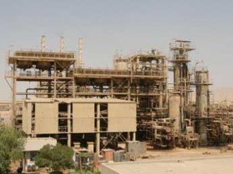 В Ираке боевики захватили крупнейший нефтеперерабатывающий завод