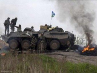 Последние новости Украины на 4 июня: комбат «Востока» заявил о сотнях погибших силовиков при штурме Славянска (ВИДЕО)