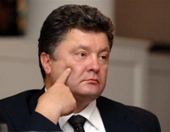 Порошенко раскритиковал санкции против России