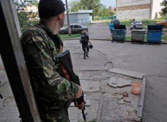 Последние новости Украины 23.06.2014: украинские войска возобновили артобстрел Счастья (видео)