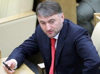 Депутат ГД Делимханов оказался в санкционном списке США