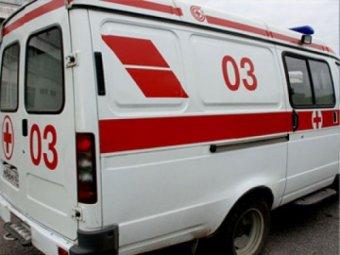 В ДТП в Калужской области погибли три человека