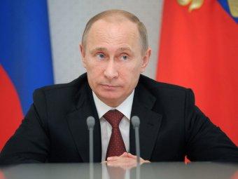 Путин пообещал отменить визы для болельщиков и участников ЧМ-2018