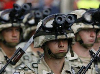 Британцы проанализировали готовность НАТО для войны с Россией