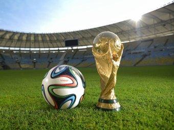 Расписание чемпионата мира по футболу 2014: матчи 1/4 финала