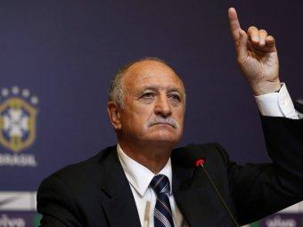 СМИ: тренера бразильцев отправили в отставку