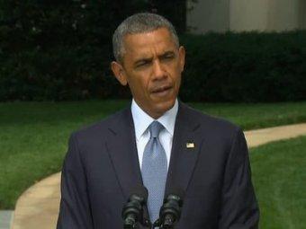 Конгресс США готов привлечь Обаму к суду за превышение полномочий