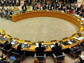 """Совбез ООН принял новую резолюцию по """"Боингу"""" с поправками России"""