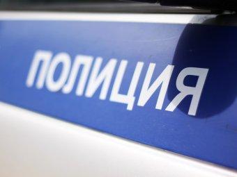 В Москве преступник с электрошокером отобрал у мужчины 20 млн рублей
