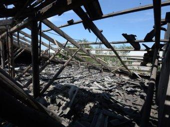 Последние новости Украины 21 июля: В Донецке идут ожесточенные бои, жителей просят не выходить на улицу (ФОТО)