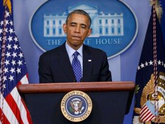 Обама пошутил на весь мир: ему в пироги добавляют наркотики
