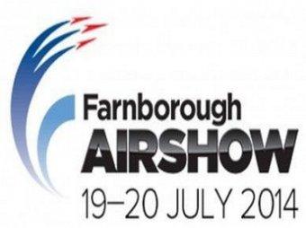 Британия не пустила Россию на авиасалон «Фарнборо» из-за Украины
