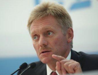 Песков прокомментировал возможность нанесения ударов по Украине