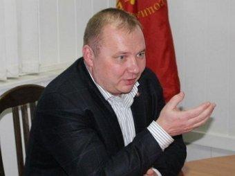 Госдума лишила депутатской неприкосновенности коммуниста Паршина