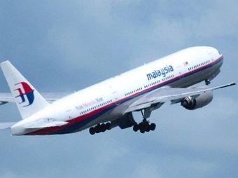 """Малайзийский """"Боинг 777"""" сбит над Украиной: уже есть видео (видео)"""