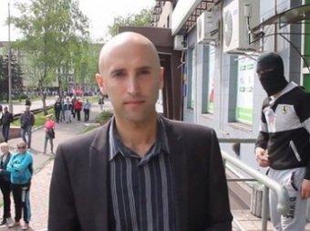 Опубликовано видео допроса стрингера RT Грэма Филлипса в СБУ