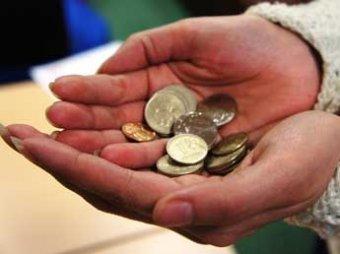Вместо налога с продаж правительство решило поднять ставку НДС
