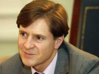 Бывшего главу Банка Москвы Бородина обвинили в хищении 1 млрд рублей