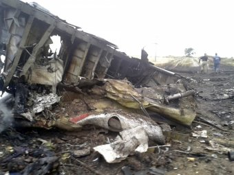 Последние новости Украины на 29 июля: в немецких СМИ появилось признание лётчика, стрелявшего по «Боингу»