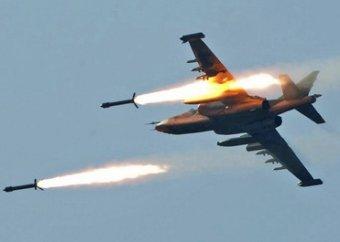 Новости Украины на 13 июля: захваченный ополченцами Су-25 нанёс удар по украинским военным