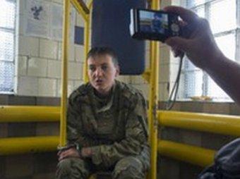 Задержанная украинская летчица обжаловала свой арест