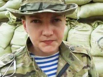 СКР нашел доказательства вины украинской лётчицы Савченко в её телефоне