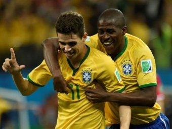 Бразилия - Нидерланды: где смотреть онлайн матч ЧМ-2014 по футболу (ВИДЕО)