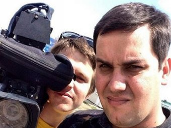 Контуженые журналисты РЕН-ТВ возвращаются в Россию