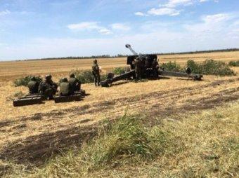 США обнародовали «доказательства обстрела Украины со стороны России»