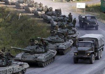 Последние новости Украины на 14 июля: Луганск атакуют 70 украинских танков, в аэропорту Донецка идет бой