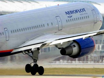 «Аэрофлот» отсудил у авиадебошира рекордную компенсацию в 1 млн рублей