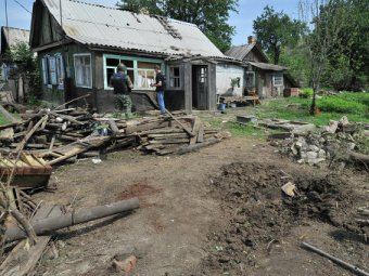РФ пригласила военных атташе 18 стран на границу с Украиной