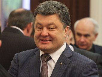 СКР оценил шансы Порошенко сместить Обаму и стать президентом США