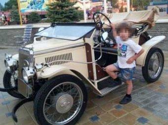 Пятилетний россиянин погиб на курорте в Египте