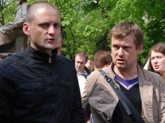 Адвокат: судебное следствие по делу Удальцова и Развозжаева завершено