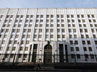 В Минобороны РФ назвала американские снимки российско-украинской границы фейком
