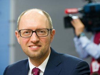 Яценюк вернулся на пост премьер-министра Украины