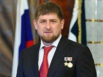 Кадыров ввел собственный санкционный список для Обамы и чиновников ЕС