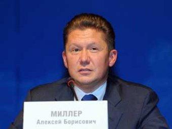 "Saprun завершила разработку планшета для главы ""Газпрома"" за 114 млн рублей"
