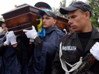 Солдатские матери на Украине: силовики знали, что стреляют по женщинам и журналистам