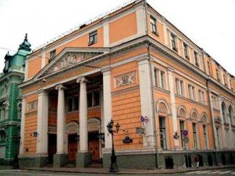 Московская биржа приостановила торги акциями на основном рынке